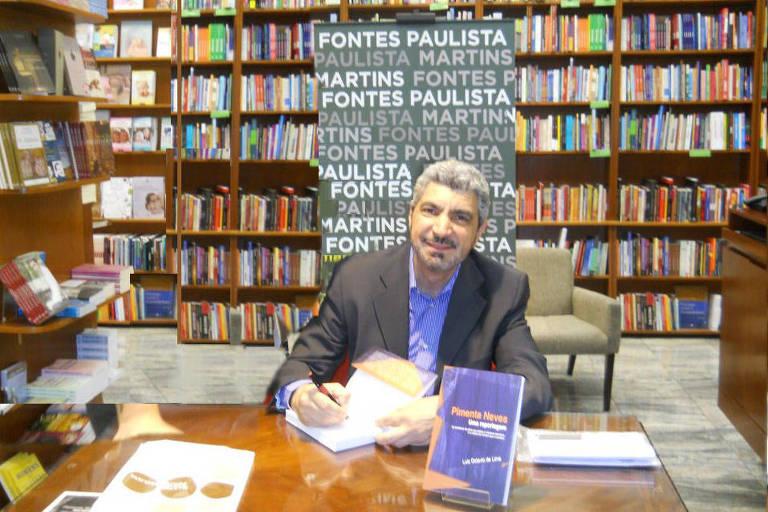 Luiz Octavio Augusto de Lima (1959)