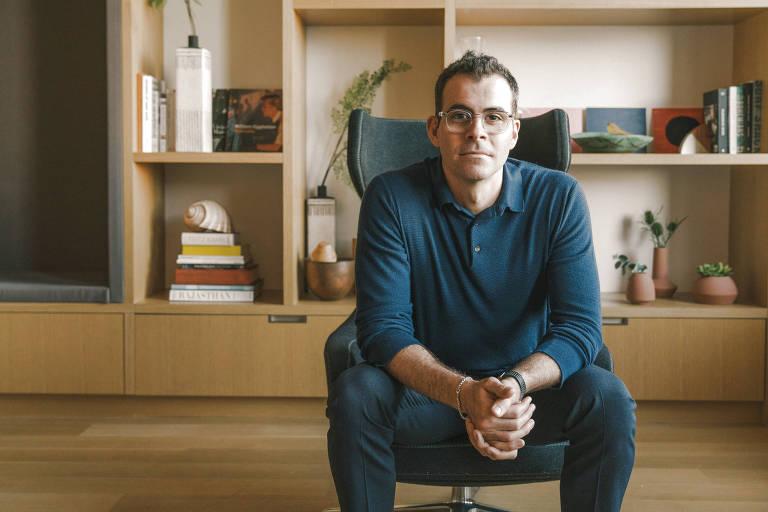 Adam Mosseri, presidente do Instagram