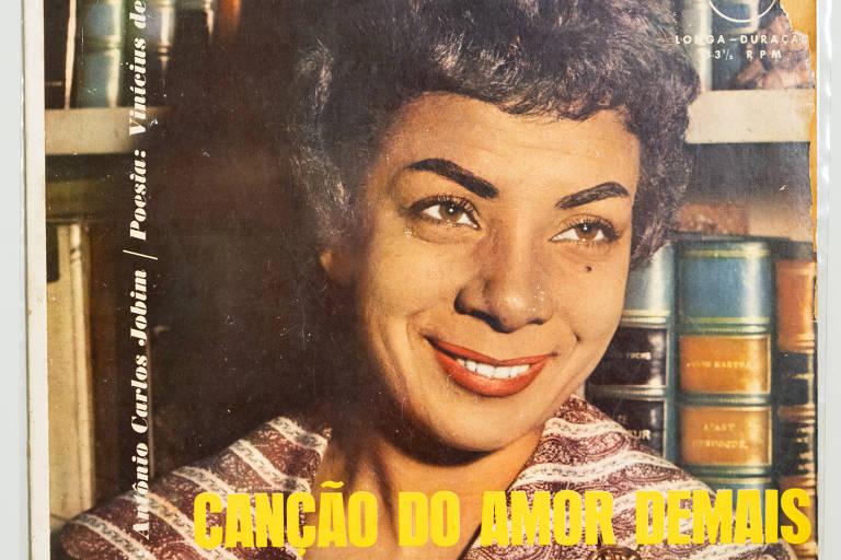 Acervo do selo Festa, que funcionou entre 1955 e 1971, e lançou discos pioneiros na bossa nova e na música erudita, além de diversos títulos de literatura em áudio