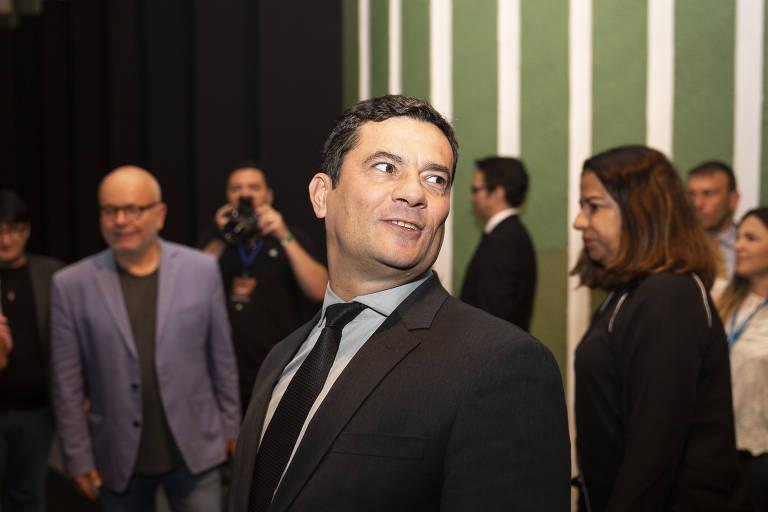 Roda viva com Sergio Moro