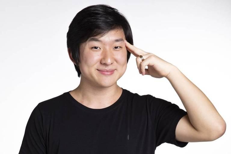Pyong Lee é um dos brothers do BBB20