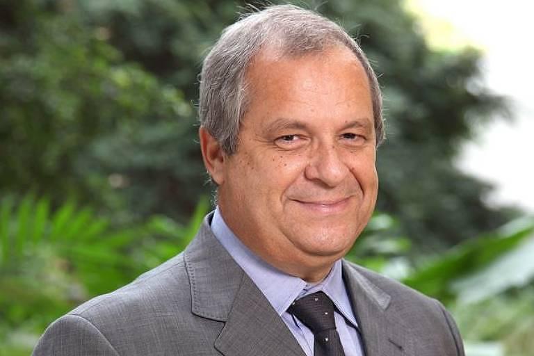O secretário adjunto da Cultura José Paulo Soares Martins