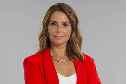 Paula Sampaio (Sofria Grillo); Farta duma vida remediada, está disposta a tudo para subir na vida. Mulher de Lúcio.