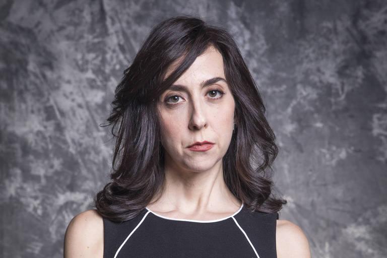 Marianna Armellini abandona humor para abraçar personagem vingativa em 'Salve-se Quem Puder'