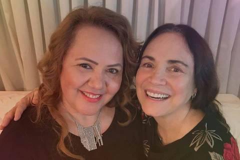 Convite de Regina Duarte a reverenda estremece setor cultural