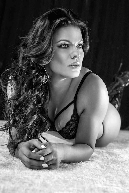 Joseanne Oliveira (BBB3 e BBB10) - Miss Brasil 2002