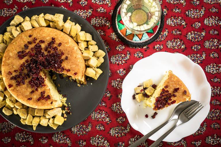 Veja diferenças e semelhanças entre as cozinhas do Oriente Médio