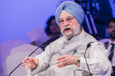 Índia está pronta para quintuplicar acordo com Mercosul, diz ministro indiano