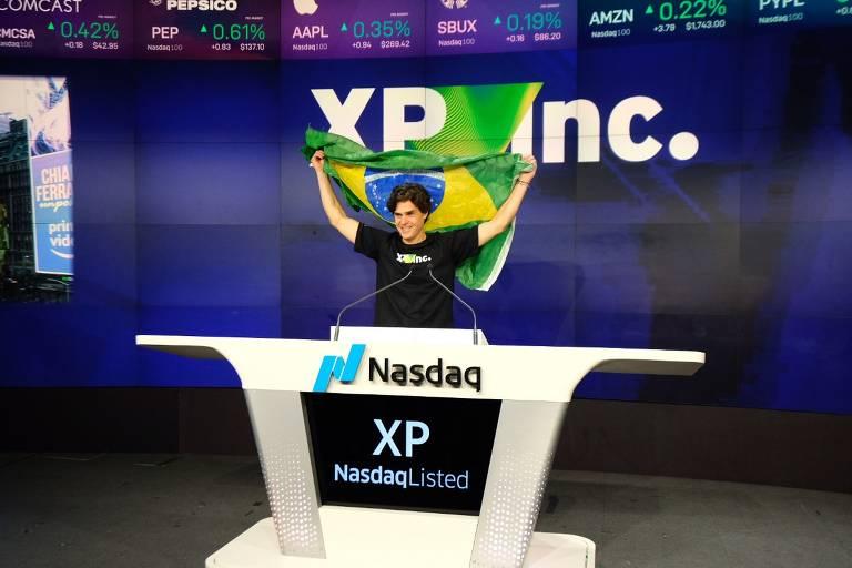 IPO XP Inc.
