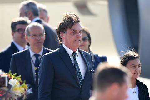 Bolsonaro recua e diz ter zero chance de esvaziar agora ministério de Moro