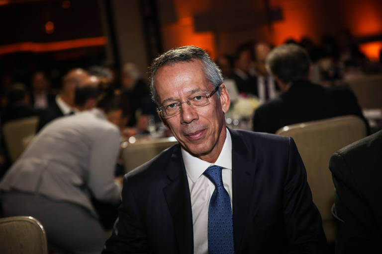 Candido Bracher, presidente do Itaú Unibanco