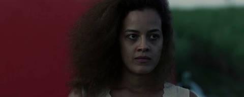Cena do filme 'Açúcar' (2017), de Renata Pinheiro e Sérgio Oliveira