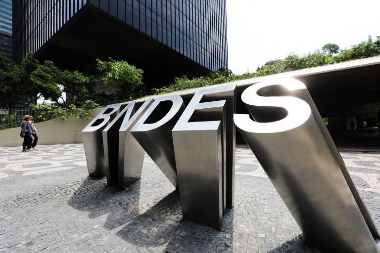 O que faz o BNDES?