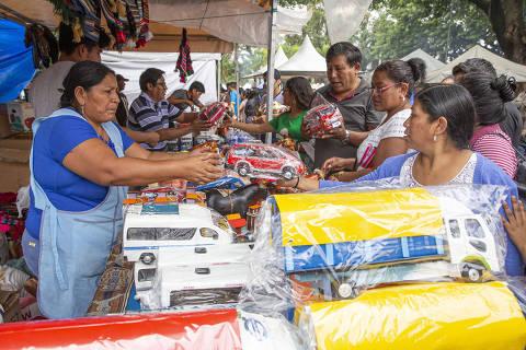 'Cidade imigrante', São Paulo recebe quase 57 mil bolivianos em 20 anos