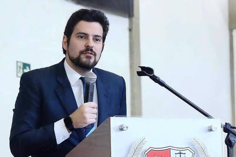 Advogado Luiz Augusto Filizzola D'Urso, especialista em crimes digitais