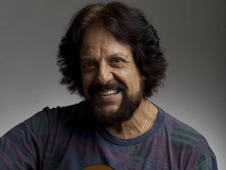 Morre o cantor e compositor Tunai