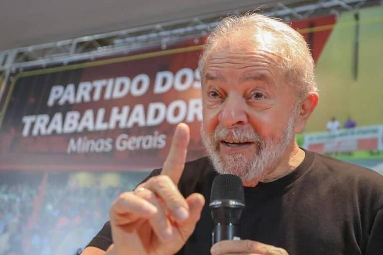 Resultado de imagem para Lula cita nazismo ao atacar Globo e defende críticas de Bolsonaro à imprensa