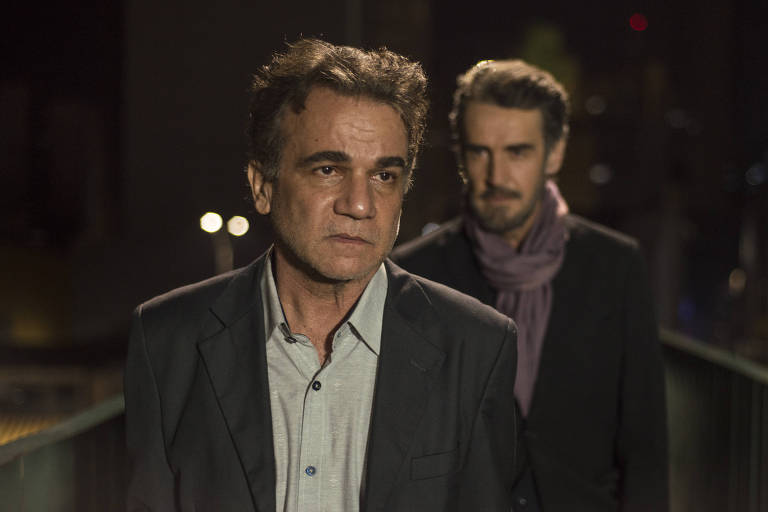Cena do filme 'O Lodo', baseado em texto de Murilo Rubião