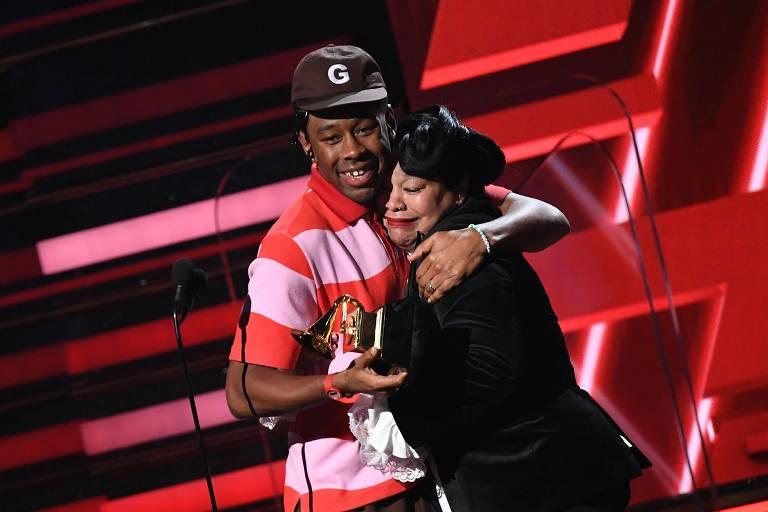 62º Grammy