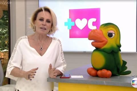 Ana Maria Braga diz estar com câncer no pulmão: 'Não tenho dúvidas de que eu vou ganhar'