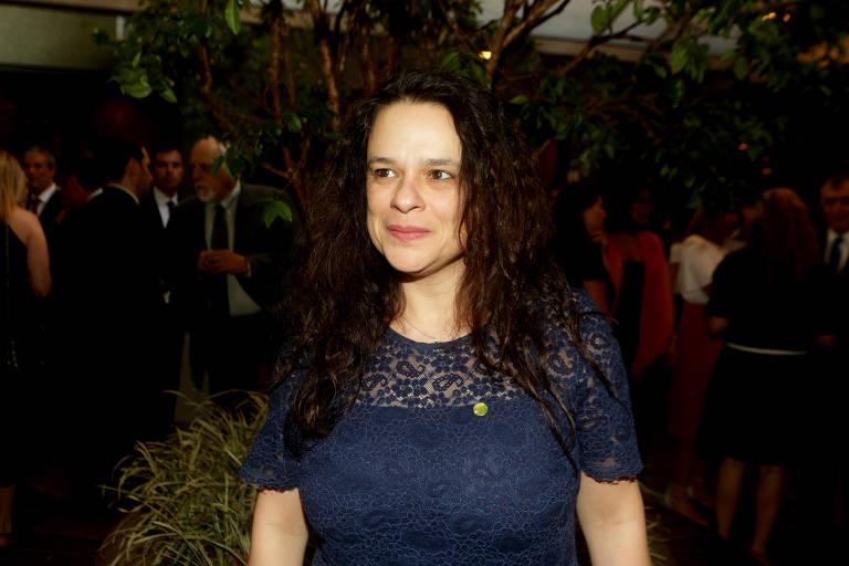 Janaina Paschoal atua como madrinha e articula chapa para a Prefeitura de SP