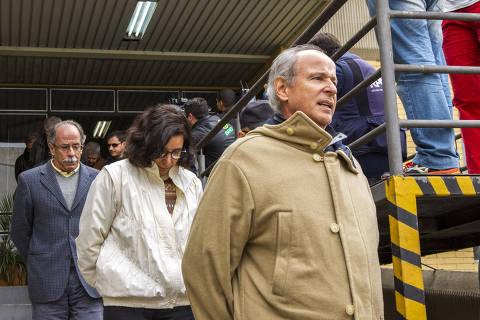 Omissões sobre filho de Lula trazem incerteza a acordo de delação de ex-empreiteiro