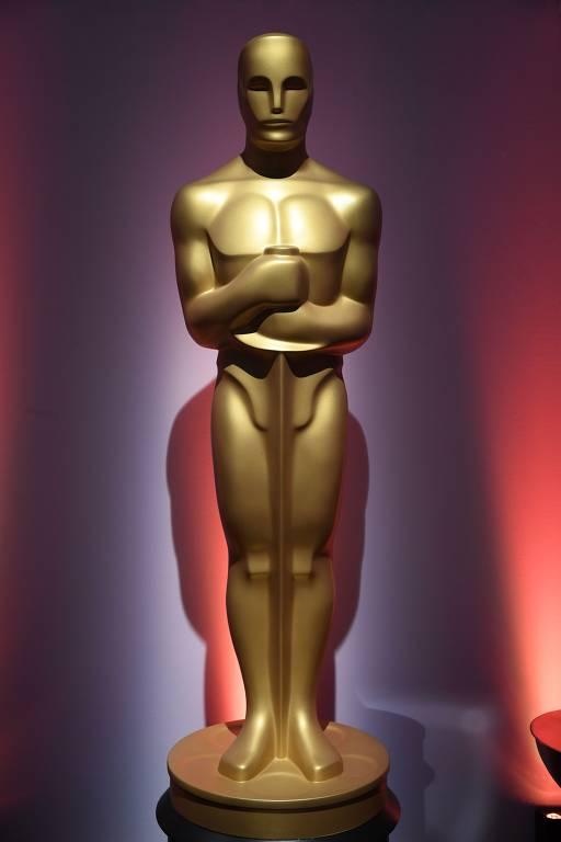 92º almoço dos indicados ao Oscar