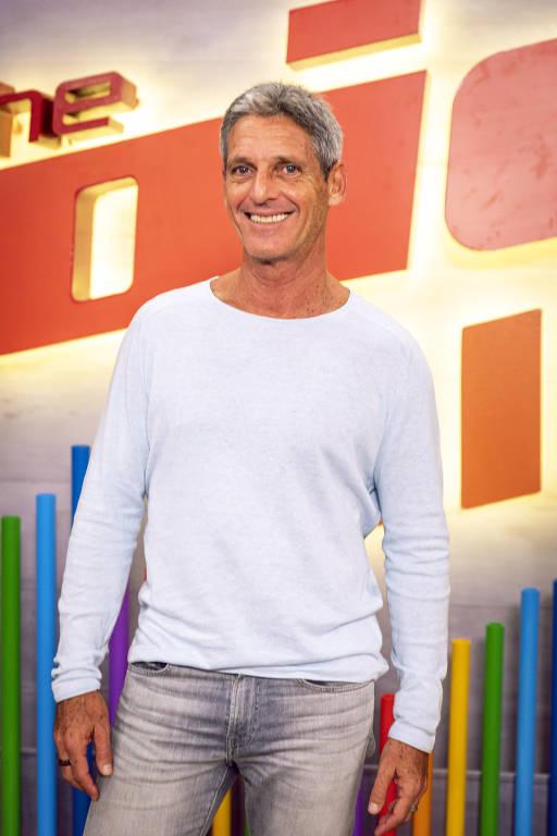 F5 Televisao Aos 58 Anos Morre Flavio Goldemberg Diretor Do The Voice Kids Da Globo 28 01 2020