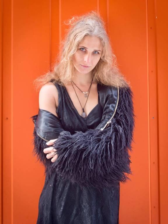 Maria 'Masha' Alyokhina, integrante do Pussy Riot