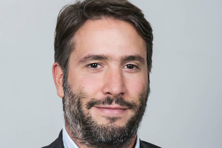 Bruno Brandão - diretor executivo da Transparência Internacional-Brasil