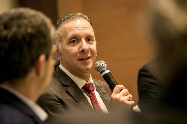 Aguinaldo Ribeiro, deputado relator da reforma tributaria