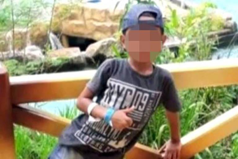 Arthur Gonçalves Monteiro, 5, é a quarta criança baleada na região metropolitana no Rio só em janeiro