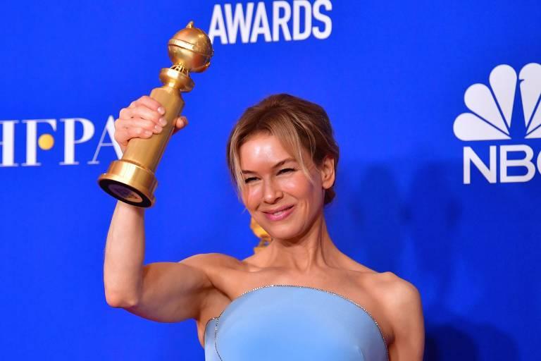 Confira fotos da atriz americana Reneé Zellweger