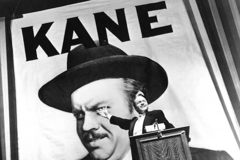 'Cidadão Kane', obra-prima de Orson Welles