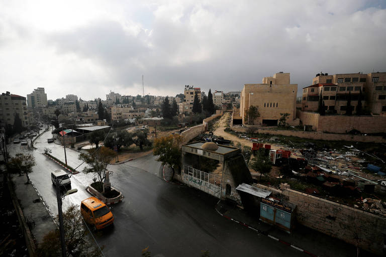 Capital de Estado palestino proposta por Trump tem pouca ressonância religiosa