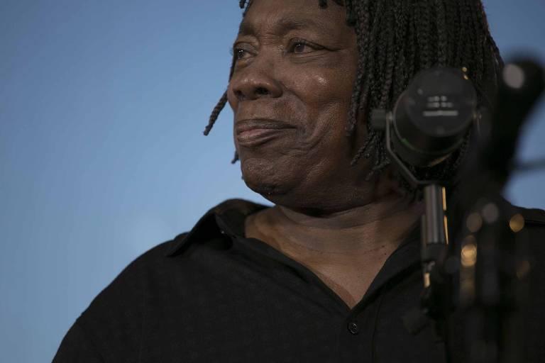 """Milton Nascimento faz performances na série documental """"Milton e o Clube da Esquina"""""""
