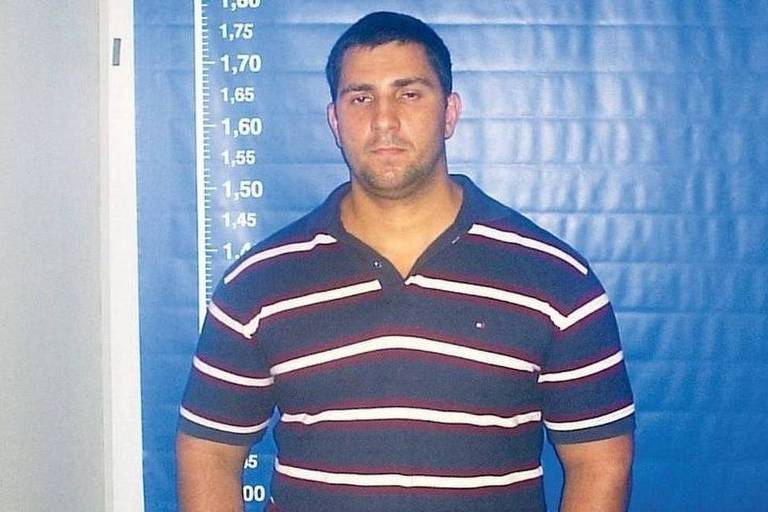 Adriano Magalhães da Nóbrega é acusado de chefiar grupo de matadores de aluguel no RJ