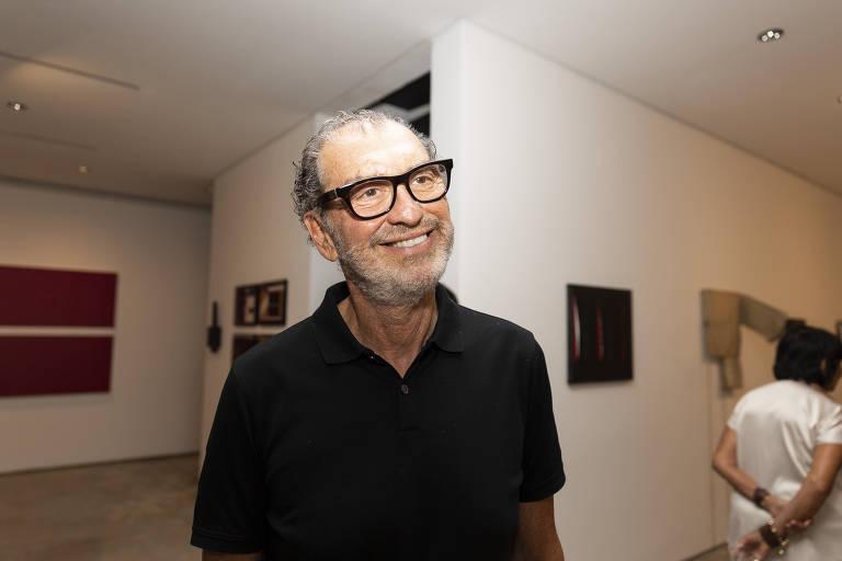 O arquiteto Jonas Birger