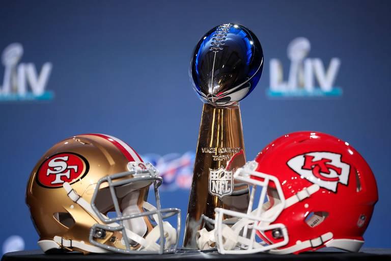 De cinemas VIP a espaço da Budweiser, veja onde assistir ao Super Bowl