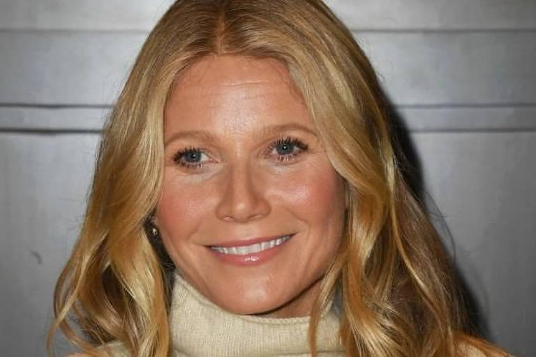A nova série de Gwyneth Paltrow testa terapias alternativas
