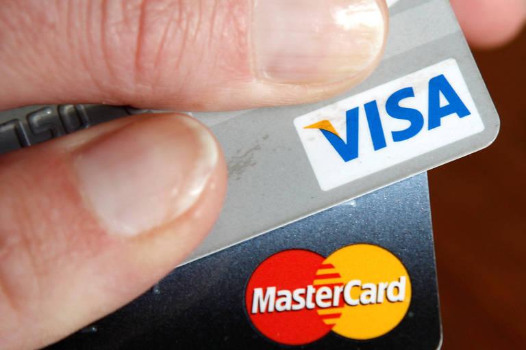 Cartões de crédito; em janeiro, plataforma criada para integrar instituições de pagament ao Banco24Horas registrou a adesão de 10 novas instituições