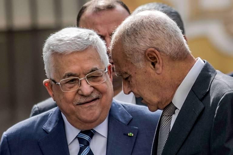 Liga Árabe reflete mudanças históricas no Oriente Médio