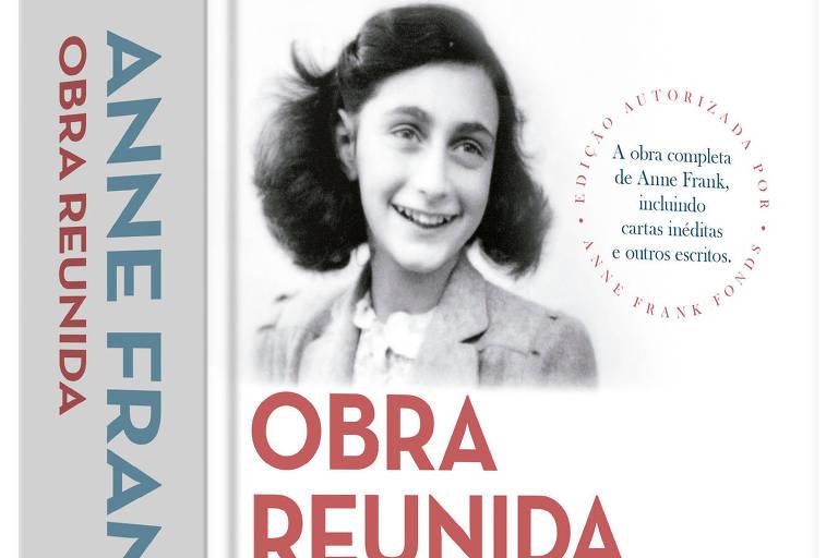 Anne Frank Obra reunida