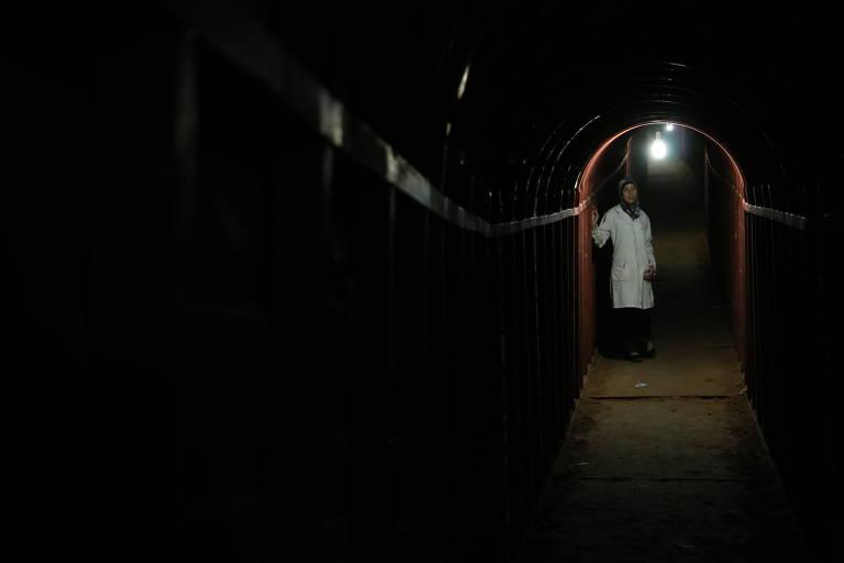 Diretor de 'The Cave', indicado ao Oscar, chegou a ser torturado pelo regime de Assad