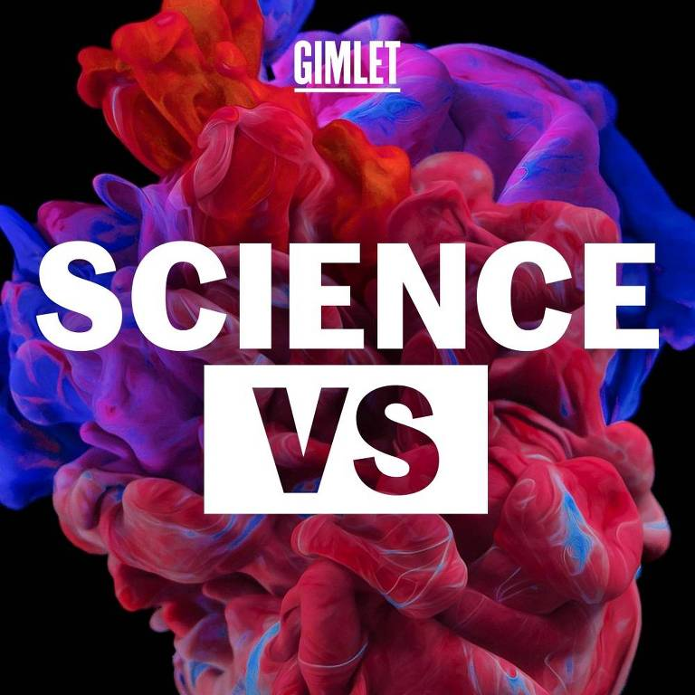 Podcast 'Science Vs'
