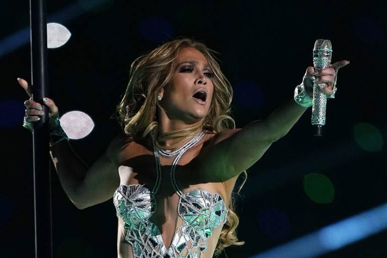 Super Bowl 2020 - Famosos e apresentações