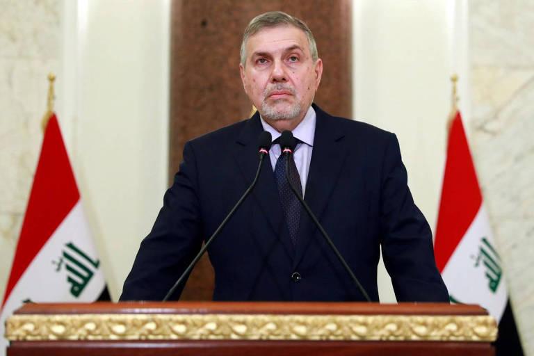 Após indefinições e crise com o Irã, Iraque anuncia novo primeiro-ministro