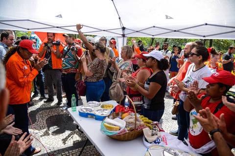 TST diz que greve na Petrobras é ilegal e que petroleiros devem voltar ao trabalho