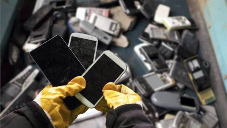 Em 2018, 83% dos celulares perdidos foram devolvidos aos seus donos