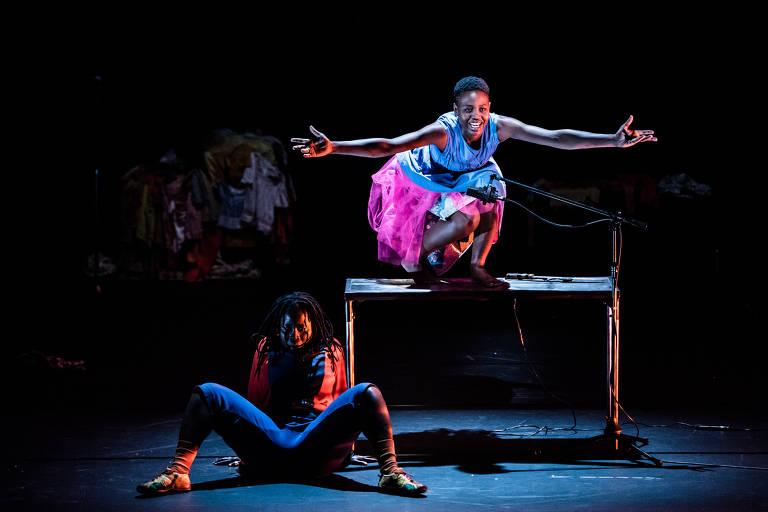 Confira peças que participam da Mostra Internacional de Teatro de São Paulo de 2020